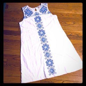 Grecian Inspired Dress